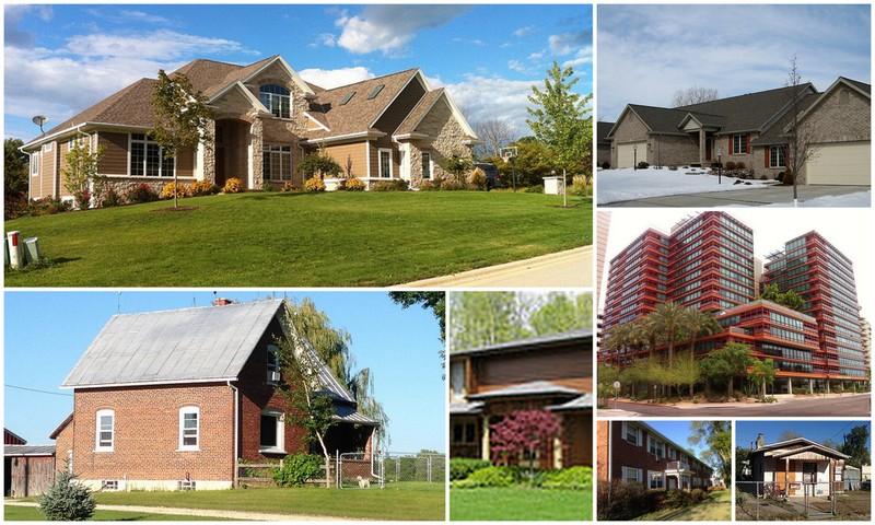 Housing lifestyles1
